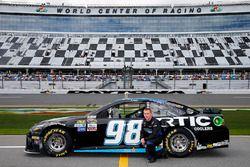 Cole Whitt, Premium Motorsports Toyota