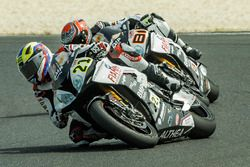 Markus Reiterberger, Althea BMW Team en Jordi Torres, Althea BMW Team