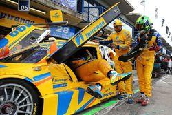 Troca de pilotos - Thiago Camilo e Lucas di Grassi