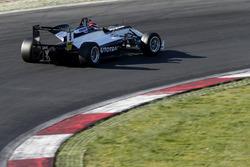 Педро Пике, Van Amersfoort Racing, Dallara F312 - Mercedes-Benz