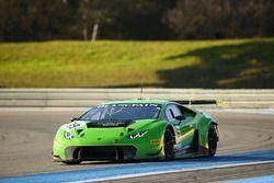#19 GRT Grasser Racing Team Lamborghini Huracan GT3
