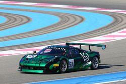 #53 AF Corse Ferrari 458 Italia GT3