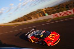 #88 Maranello Motorsport Ferrari 458 Italia GT3: Mika Salo, Toni Vilander, Tony D'Alberto, Grant Den