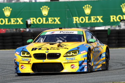#96 Turner Motorsport BMW M6 GT3 : Bret Curtis, Jens Klingmann, Ashley Freiberg, Marco Wittmann