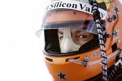 Йоханнес ван Овербек, ESM Racing