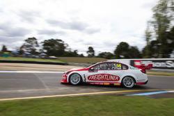 Tim Slade ve Ash Walsh, Brad Jones Racing Holden