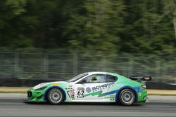 #62 Klenin Performance Racing Maserati GranTurismo MC Trofeo: Mark Klenin