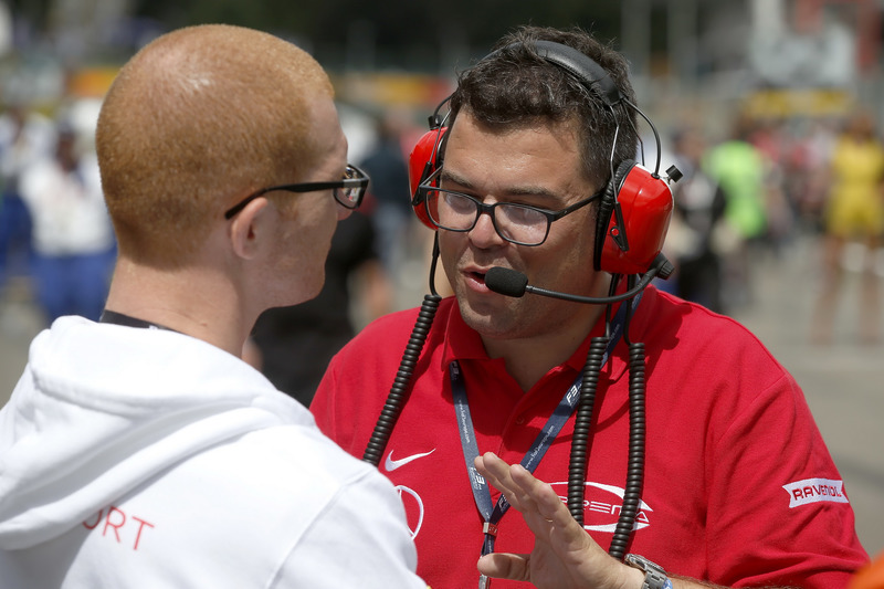 Rene Rosin, Prema Powerteam