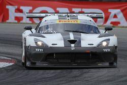 #82 McCann Racing Dodge Viper GT3: Michael McCann