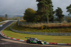 Maximilian Buhk, Clemens Schmidt, Nico Bastian, HTP Motorsport, Mercedes-Benz AMG GT3
