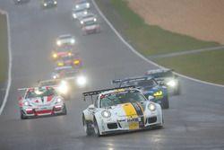 Alexander Toril Boquoi, Tim Scheerbarth, Porsche 911 GT3 Cup 991 BF