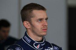 #2 United Autosports, Ligier JSP3 - Nissan: Alex Brundle