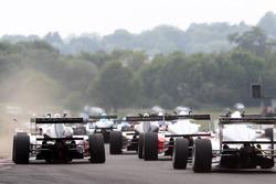 Алексантери Хуовинен, Double R Racing