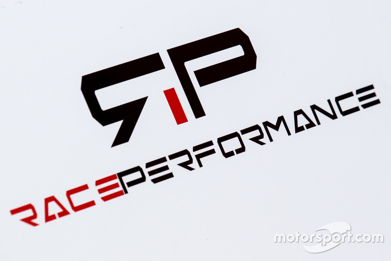 Race Performance Logo At 24 Hours Of Le Mans