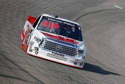 Cameron Hayley, ThorSport Racing Toyota