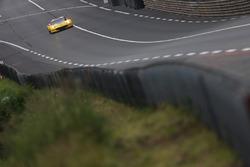 #64 Corvette Racing - GM Chevrolet Corvette C7R: Олівер Гевін, Томмі Мілнер, Джордан Тейлор