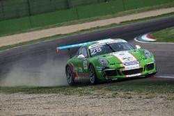 Eric Scalvini, Dinamic Motorsport va largo