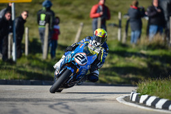 Ian Lougher, Suter, Suter Racing Technology