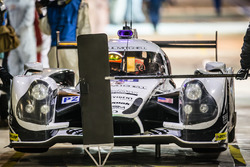 Райан Дил, Пипо Дерани и Кристофер Камминг, #31 Extreme Speed Motorsports Ligier JS P2 - Nissan