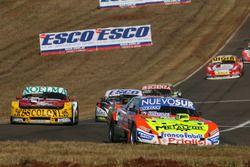 Jonatan Castellano, Castellano Power Team Dodge, Nicolas Bonelli, Bonelli Competicion Ford, Juan Man