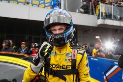 Race winner Nicky Catsburg, LADA Sport Rosneft, Lada Vesta