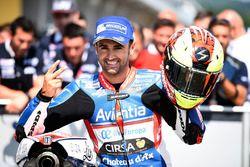 Hector Barbera, Avintia Racing kapalı parkta