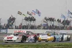 Christian Dose, Dose Competicion Chevrolet, Josito di Palma, Sprint Racing Torino, Leonel Sotro, di Meglio Motorsport Ford