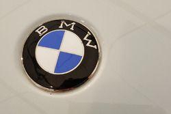 Classic BMW logo