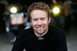 Давид Хайнемайер Ханссон, Proton Racing