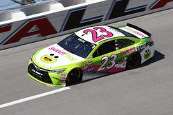 David Ragan, BK Racing, Toyota