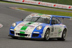 Porsche 997 Cup-GTCup #155, Carboni-Durante, Drive Technology