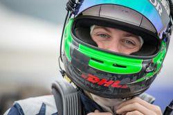 #19 Equipe Verschuur, Renault RS01: Pieter Schothorst