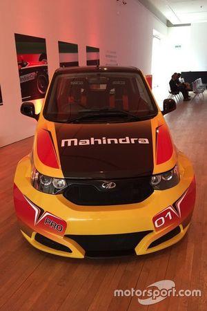 Mahindra e20 Sport