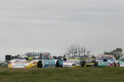Josito Di Palma, Sprint Racing Torino, Emanuel Moriatis, Martinez Competicion Ford, Matias Jalaf, CA
