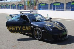 Porsche 911 GT3 Güvenlik Aracı