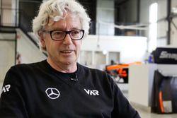 Screenshot interview Frits van Amersfoort
