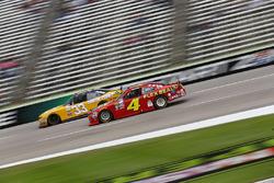 Ross Chastain, Chevrolet, Brandon Jones, Richard Childress Racing Chevrolet