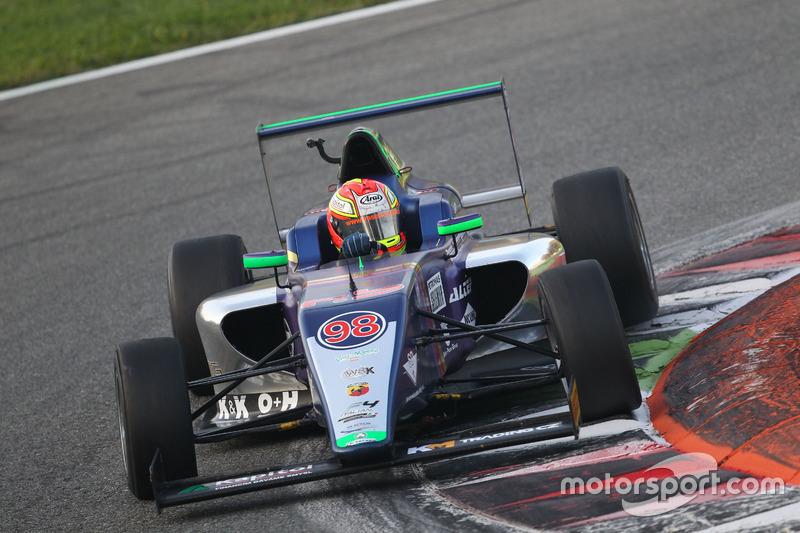Vaclav Safar, RB Racing