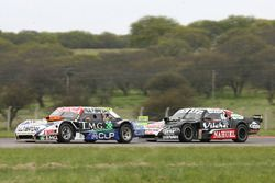 Norberto Fontana, Laboritto Jrs Torino, Pedro Gentile, JP Racing Chevrolet