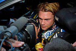 Andreas Mikkelsen, Volkswagen Polo R WRC, Volkswagen Motorsport