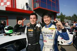 Nicolas Costa e Yuki Nemoto, Vincenzo Sospiri Racing