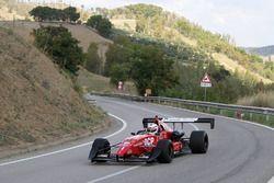 Diego Degasperi, Lola Honda, Vimotorsport
