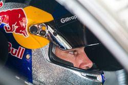 Shane van Gisberge, Triple Eight Race Engineering Holden
