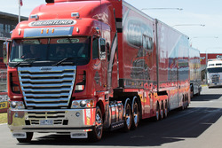 Camiones V8 Supercars