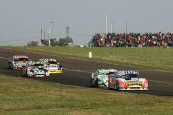 Lionel Ugalde, Ugalde Competicion Ford, Agustin Canapino, Jet Racing Chevrolet, Juan Jose Ebarlin, D