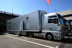 Camion Extreme Speed Motorsports