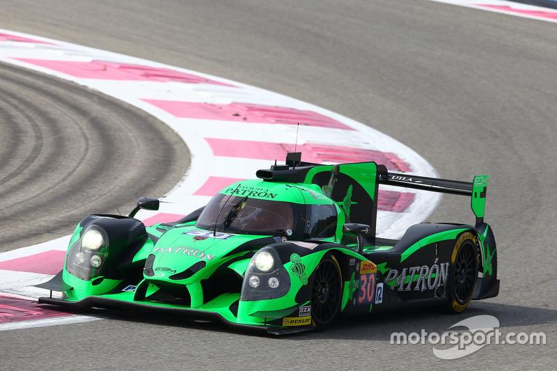LMP2 - Extreme Speed Motorsports