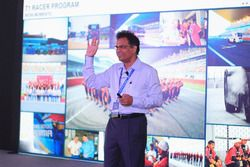 Ramki Ramakrishnan, Vice President Tata Motors Commercial Vehicles