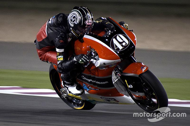 Axel Pons, AGR Team, Kalex