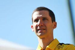 Remi Taffin, Renault Sport F1 Motor Teknik Direktörü